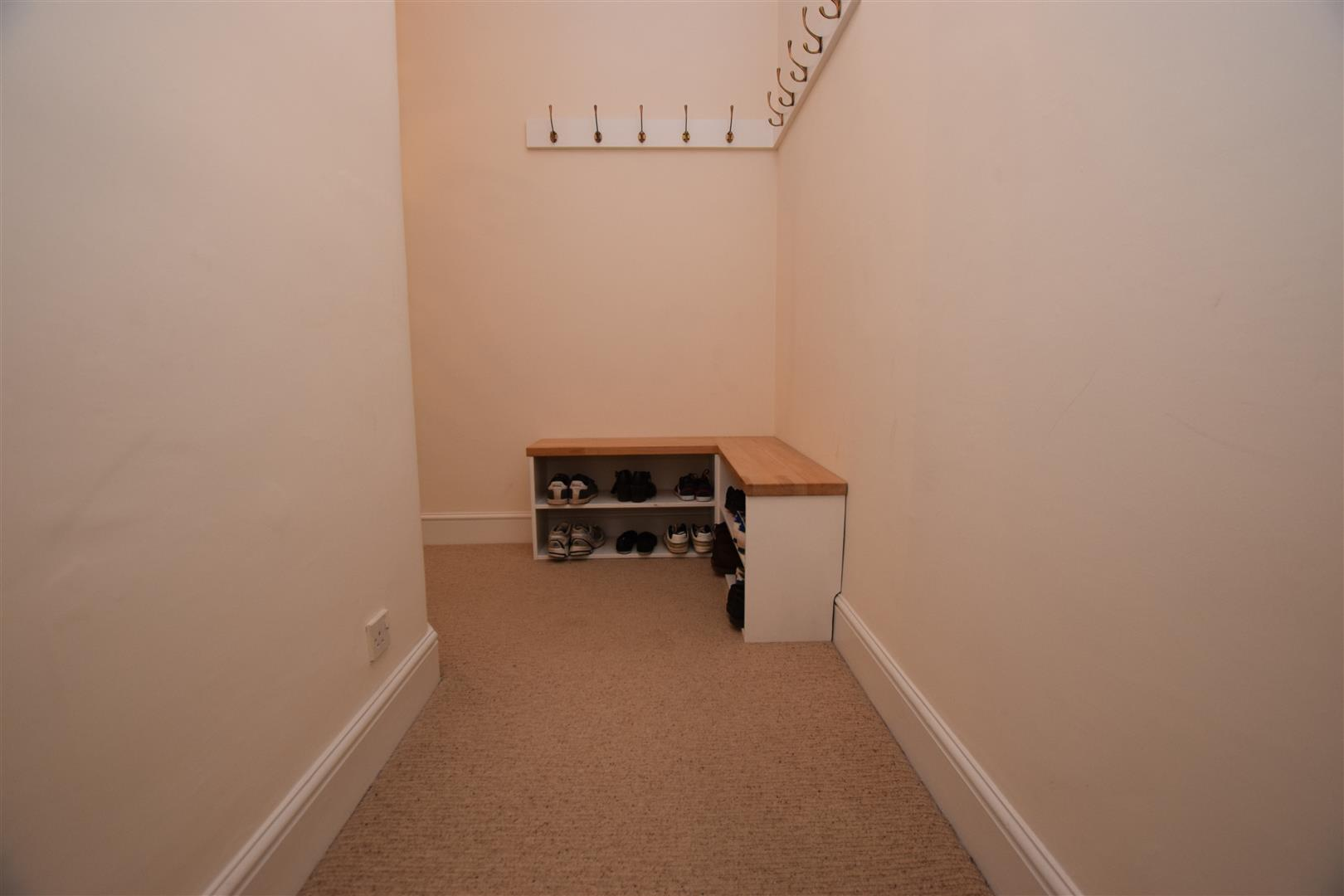 Flat 6, 13 and a half, York Place, Perth, Perthshire, PH2 8EP, UK